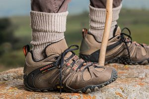 Read more about the article Top 5 Best Military Tactical Boots of 2021