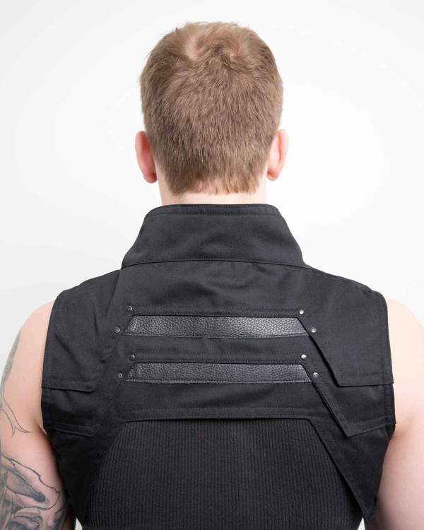 Crisiswear Sector Vest Review