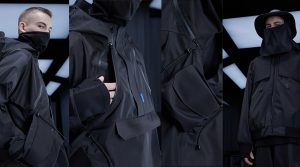 Read more about the article Best Goth Ninja Accessories For a Dark Look