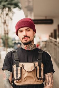 Read more about the article Top 6 Best Techwear Chest Bags