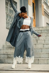 Read more about the article Women's Baggy Pants For A Comfortable Look