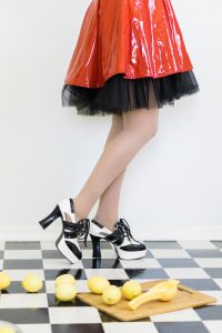 Read more about the article Best-Seller Goth Petticoat Skirts Online