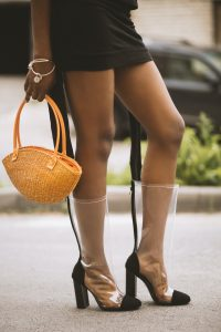 Read more about the article Trending Transparent Shoes For This Summer
