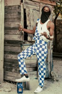 Read more about the article Trending Men Overalls and Jumpsuits