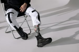 Read more about the article Top Techwear Health Goth Sneakers