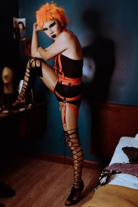 Read more about the article Best Goth Women's  Lace Thigh High Boots