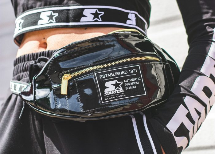Lean how to Accessories streetwear