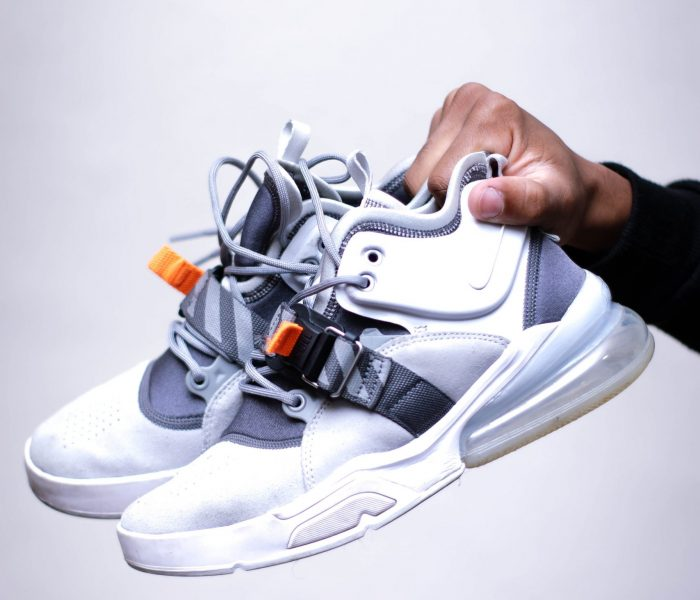 Best chunky sneakers you can buy